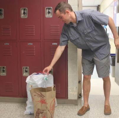 Hommocks recycling duignan