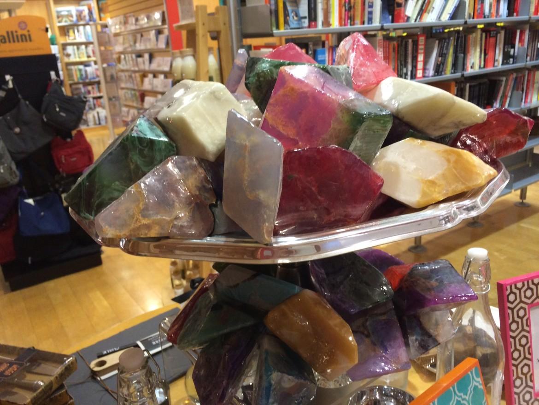 secret shopper soaps